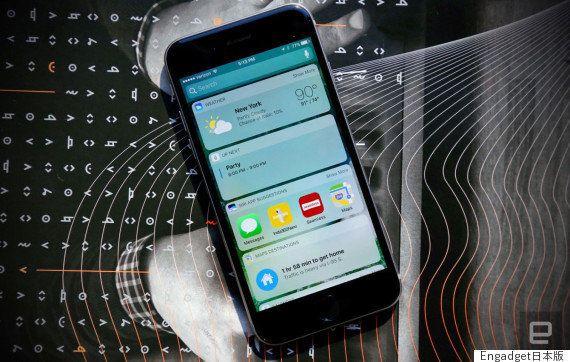 「iPhone 7 発表は9月8日」の報道。7