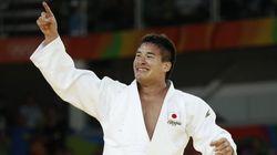 ベイカー茉秋が金メダル「チャンピオンになることだけを夢見てきた」柔道男子90キロ級【リオオリンピック】