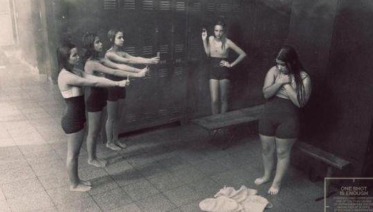 ネットいじめ「たった1回の撮影が自殺に追い込む」