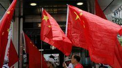 中国神話が崩壊する時 対岸の火事ではない
