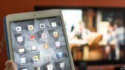 アップル、Retina搭載の新iPad