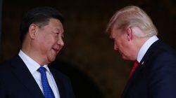 中国メディア、トランプ大統領への皮肉がもう止まらない