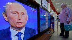 フランス大統領選にも大きな影響、ロシア発のフェイクニュースに苦慮するEU各国