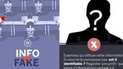 仏紙「ル・モンド」、Snapchatで偽ニュース対策を指南:大統領選を前に注目高まる