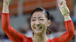体操女子団体が4強入り 寺本明日香らの快挙に白井健三「日本勢いあるよ」【リオオリンピック】