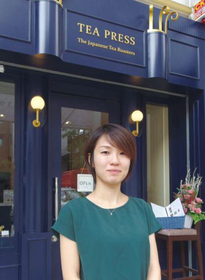 【前編】人の健康を支える仕事がしたい〜マレーシアで日本茶の輸入・販売、カフェ運営会社代表
