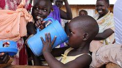 南スーダンの子ども達が餓死していても、日本は毎年4,000万人分の食糧を棄てている