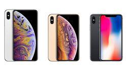 iPhone XS Max /XS /X