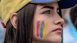 ベネズエラで連日の反政府デモ、大統領の退陣求め流血の事態に