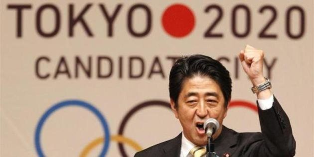 オリンピック、東京落選ならアベノミクスの「矢」も折れそう