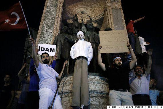トルコ・クーデター未遂の首謀者?「ギュレン運動」について知っておくべきこと