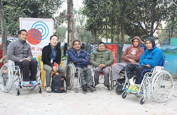 ネパール地震から2年~自力で暮らす術を知る