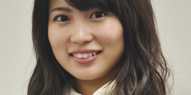 志田未来さん(2015年)