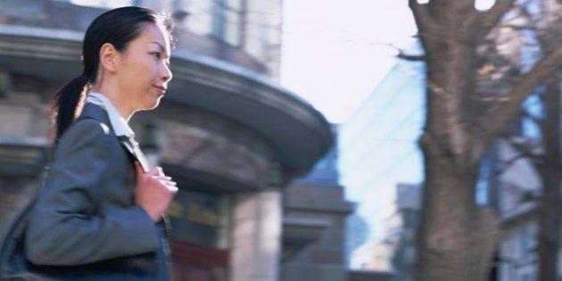 「女性が活躍する組織づくり、進めていますか?」女性が「働きたい」と思う会社の条件とは