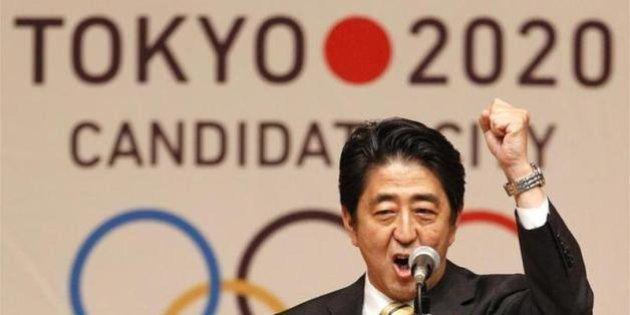 オリンピックの東京招致が実現なら消費増税が可能との見方【争点:アベノミクス】