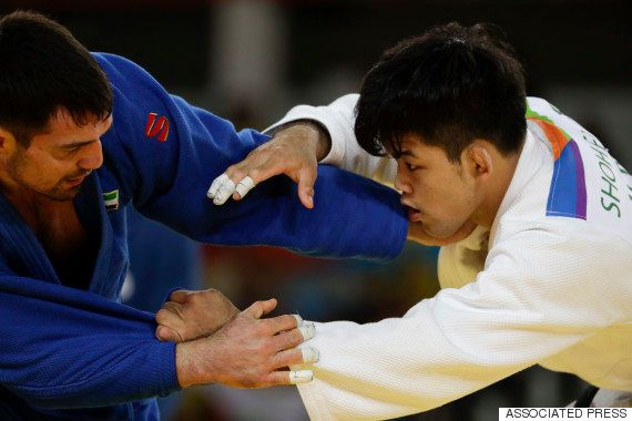 柔道・大野将平が金メダル、松本薫は「甘酸っぱい」銅メダル【リオオリンピック】