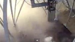 ジンバル燃焼実験の動画を公開しました!―ロケット開発の現場より(69)