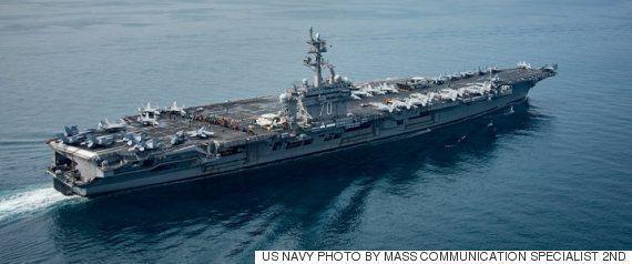 ヌード写真のシェア禁じる アメリカ海軍と海兵隊に新たな規則