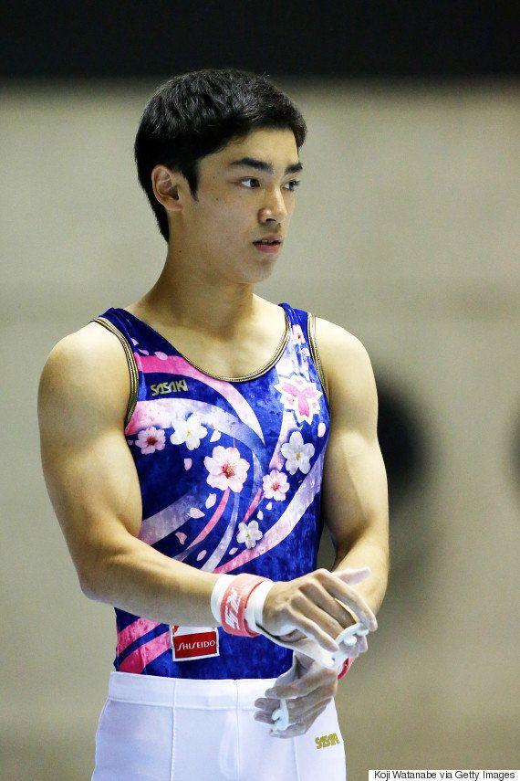 白井健三、超絶技巧を繰り出す「ひねり王子」の素顔とは【リオオリンピック】