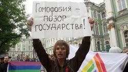 「チェチェンでゲイ100人拘束」リベラル紙が報道 当局否定するも欧米は批判