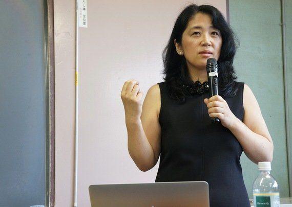 目標は社会をどう変えるか、菅谷明子が語るアメリカ・ジャーナリズムの破壊的イノベーション