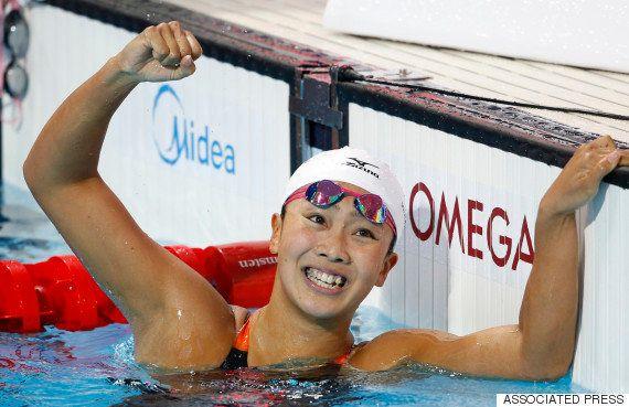 渡部香生子、悲願のメダルならず号泣「何もできない自分が情けなくて...」【リオオリンピック】