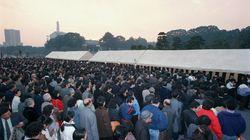 「自粛ムード」で笑いも消えた。昭和天皇の健康が悪化した1988年