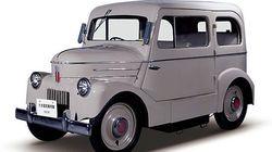 電気自動車の歴史は意外と古い!60年以上前の日産EV「たま」