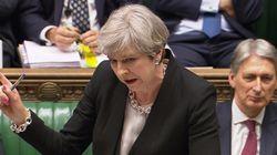 イギリス総選挙の前倒し、議会が承認 6月8日に投票へ