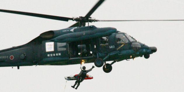 百里基地航空祭が29回目の開催