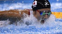 池江璃花子、日本新記録もメダルならず 100mバタフライ【リオオリンピック】