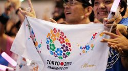 オリンピック担当相の新設を検討