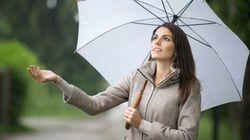 ~天気は変えることはできない~あなたは不可能なことにこだわり続けていませんか?