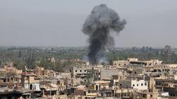 「シリア紛争は世界の終末につながる」米国人の3分の1が回答