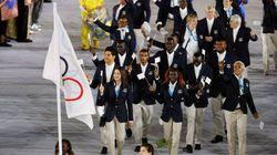 リオ五輪「難民選手団」で国際オリンピック委員会(IOC)とブラジルに大金星
