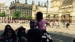 ロンドン同時テロから10年