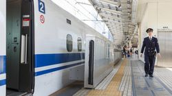新幹線の自由席に乗車して-乗客の行き先を明示するステッカーを導入してはどうですか:研究員の眼