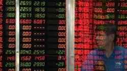 中国の株価急落をどう見るか?