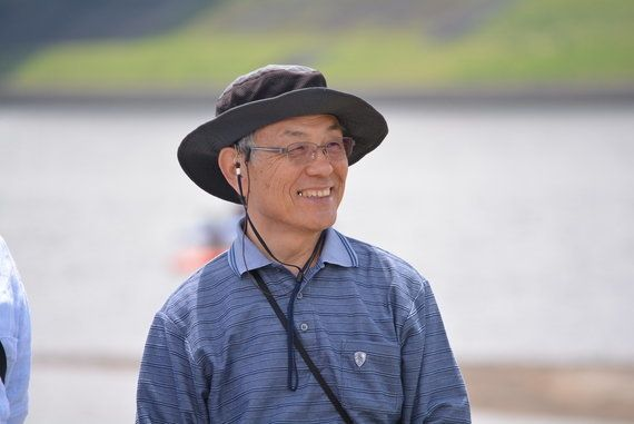 大学教授が主宰するNPOは、なぜ独自で水質調査するのか?