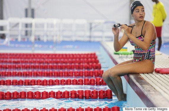 ユスラ・マルディニ、夢をかなえる。エーゲ海を泳いで渡った難民少女【リオオリンピック】