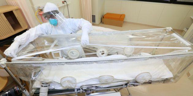 【エボラ出血熱】日本上陸の備えは?