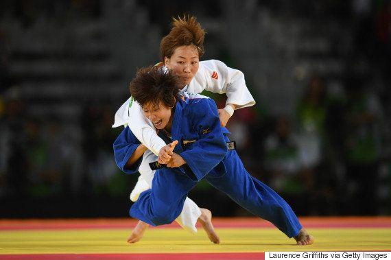 近藤亜美・高藤直寿が銅メダル 日本のメダル第1号は柔道【リオオリンピック】