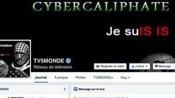 「私はIS」フランスTV局のFacebookをダーイシュ(イスラム国)が乗っ取る