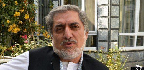 アフガニスタン大統領選、全投票の再調査で合意 雪辱を期すアブドラ候補の思いとは?