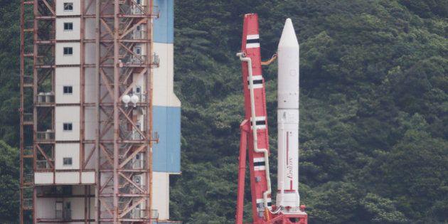日本の宇宙開発は消耗戦?電機業界と同じ運命をたどるのか