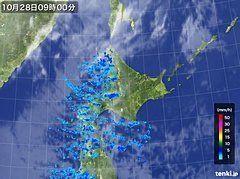 木枯らし1号、東京地方で観測 札幌、旭川、函館では初雪(向笠康二郎)
