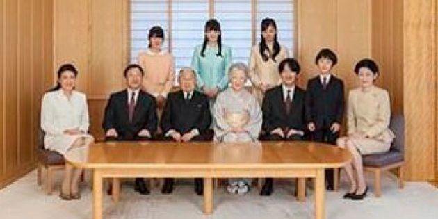 天皇陛下、新年のご感想全文「復興が少しでもはかどるよう、願っています」