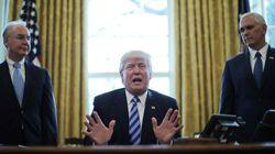オバマケアの規定変更に踏み出したトランプ大統領 保険会社への支援拡大、消費者にはより厳しく