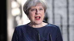 イギリスのメイ首相、6月8日に解散総選挙を実施する意向 EU離脱遂行へ国民の信任得るため