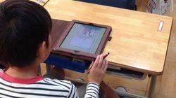 児童のノートをオンライン共有、レゴをプログラミング操作......最先端のICT教育現場が凄すぎる!